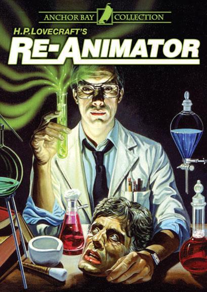 Re Animator DVDrip Fr By Djante (FreeLeech) ( Net) preview 1