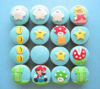 mario_cupcakes