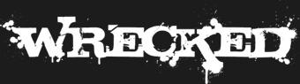 wrecked_logo